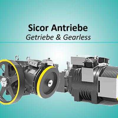 Sicor Antriebe
