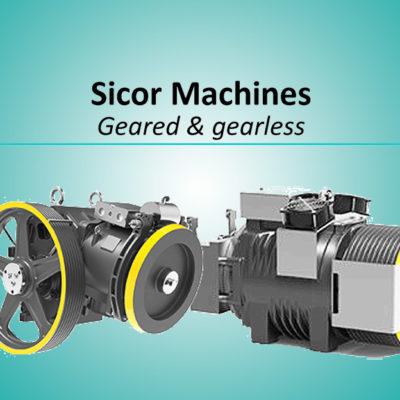 Sicor Machines