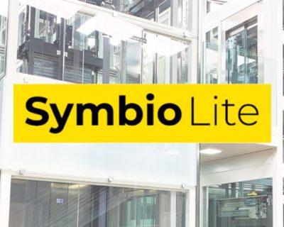 Nuevo Symbio Lite