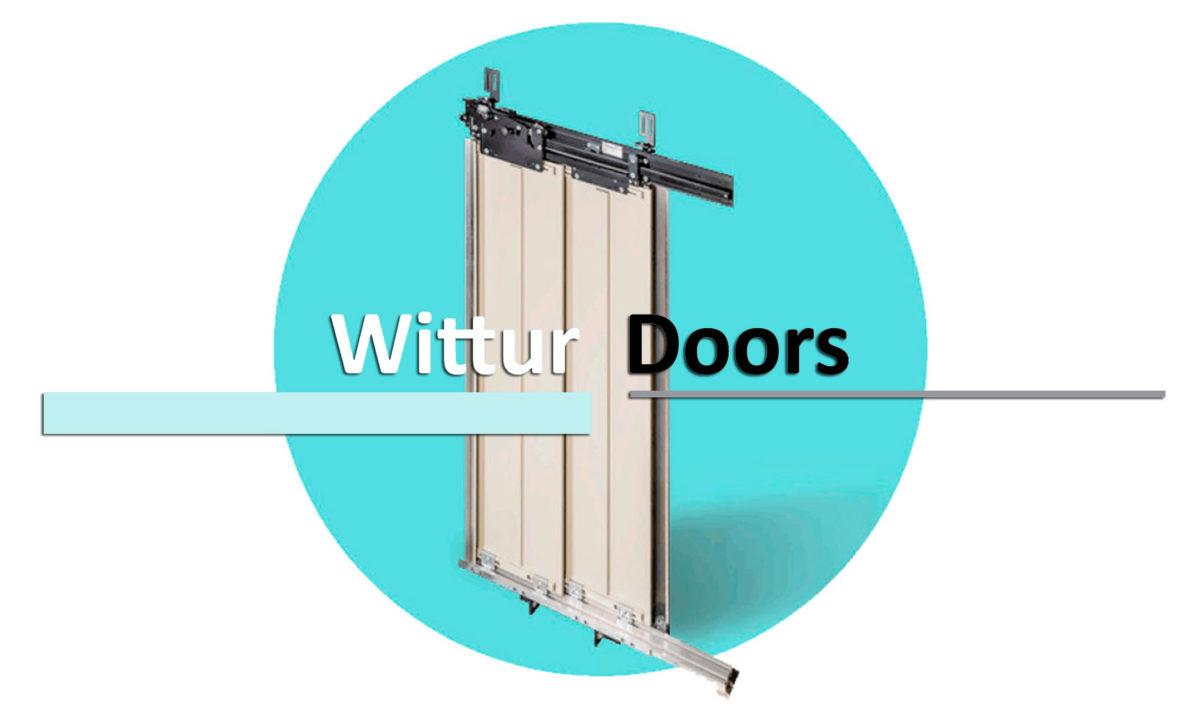 Wittur Türen
