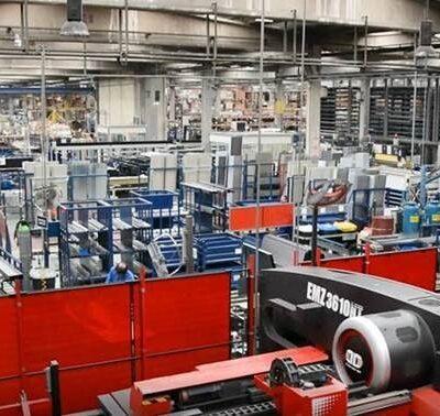 La capacidad industrial, un factor necesario para mantener el servicio al cliente