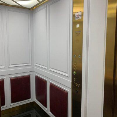 Caso de éxito: Heritage of England Buxton Crescent Hotel & Spa