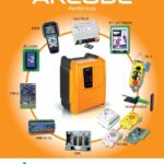 ARKEL'S PERMANENT STOCK OF SPARE PARTS